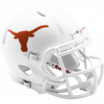 Texas Riddell Mini Speed Helmet